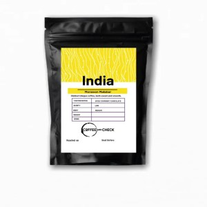 indian monsoon malabar coffee beans