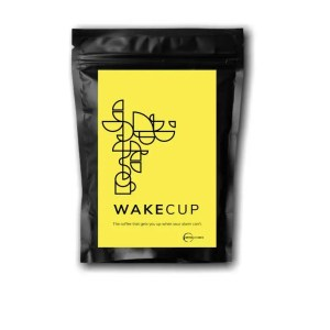 wakecup coffee blend