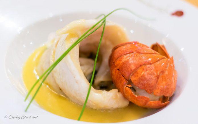 Ambush: Casual Affordable European Dining