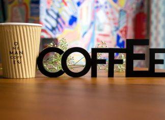One Man Coffee