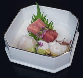 Kanda Wadatsumi—Sashimi
