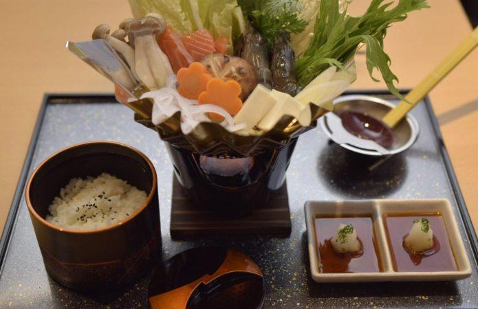 Misato (The Centrepoint): A True Taste of Japan