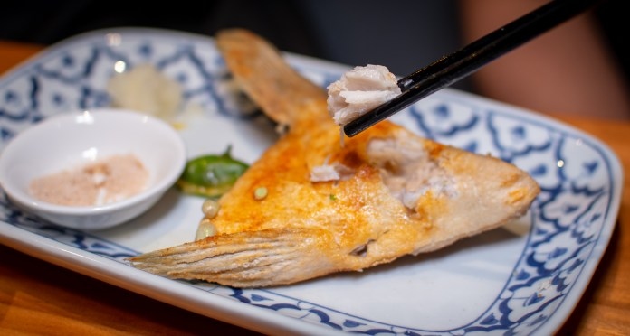 The Salted Plum: Bang for your buck Taiwanese Tapas at Boat Quay