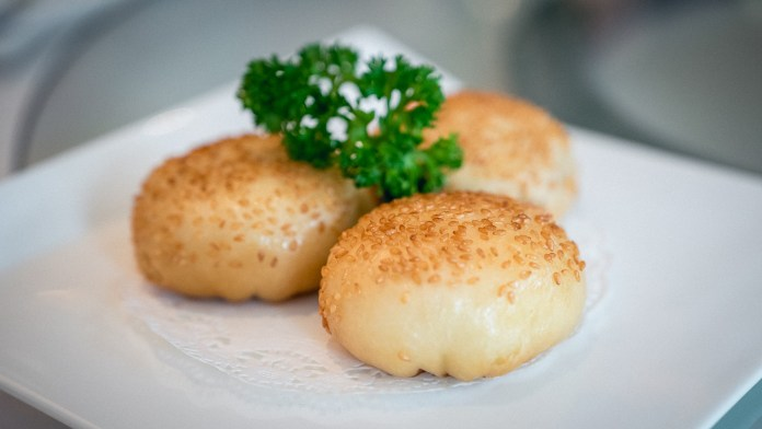 Yàn: National Day Dim Sum Specials