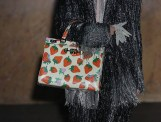 Gucci Spring/Summer 2019 Strawberry Tote Bag