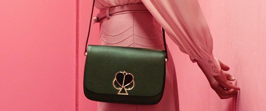 Kate Spade 2019 Spring Handbag Collection