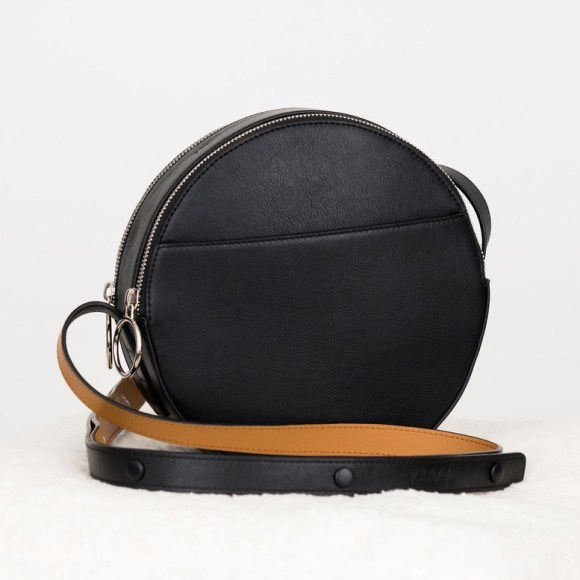 Feral No. 3 Double Round Bag | Best Round Bags for Spring 2019 | CoffeeAndHandbags.com