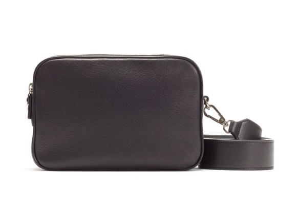 Leatherology Meadow Double Zip Camera Bag Under $200