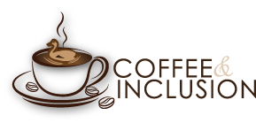 Coffee and Inclusion logo