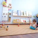 How To Decorate A Montessori Baby Nursery Coffee Toast Mama