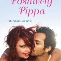 Review and Blog Tour: Positively Pippa- Sarah Hegger