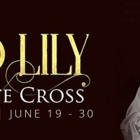 """The Red Lily"" Blog Tour and Review- Juliette Cross"