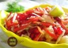 zesty salad