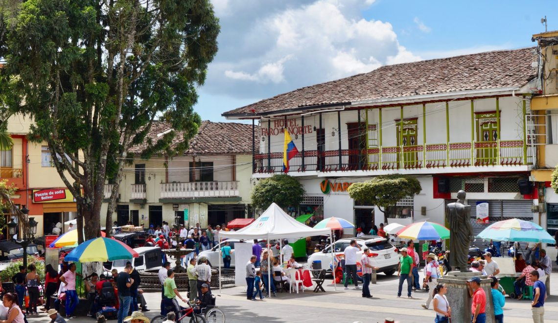 The Complete Aranzazu Caldas Destination Guide