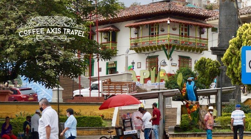 The Complete Apia Risaralda Destination Guide
