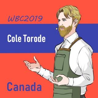 Cole Torode