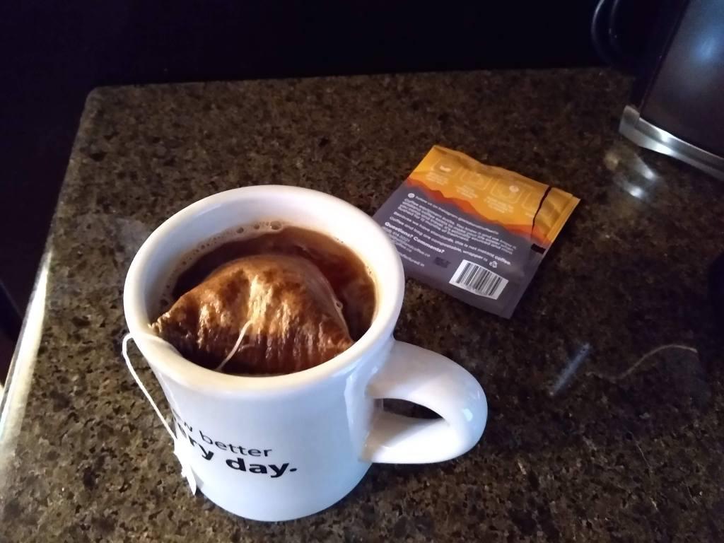 wildland coffee review