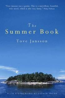 The Summer Book - Tove Jansson, Esther Freud