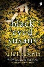 Black Eyed Susans - Julia Heaberlin