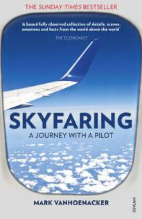 Skyfaring - Mark Vanhoenaker