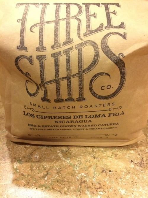 Review: Three Ships Nicaragua Los Cipreses de Loma Fria (Virginia Beach, Virginia)