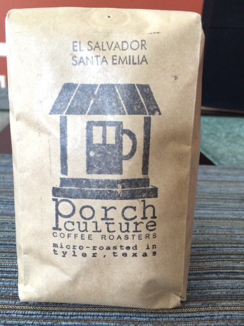 Review: Porch Culture El Salvador Finca Santa Emilia (Tyler, Texas)