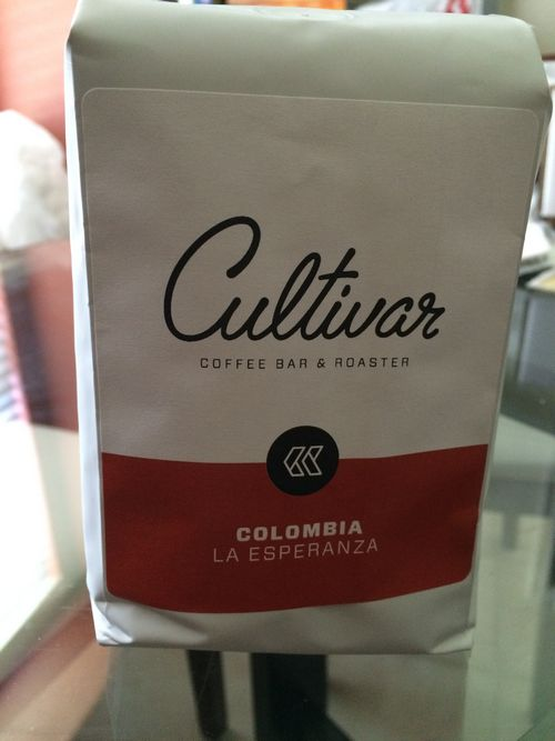 Review: Cultivar Colombia La Esperanza (Dallas, Texas)