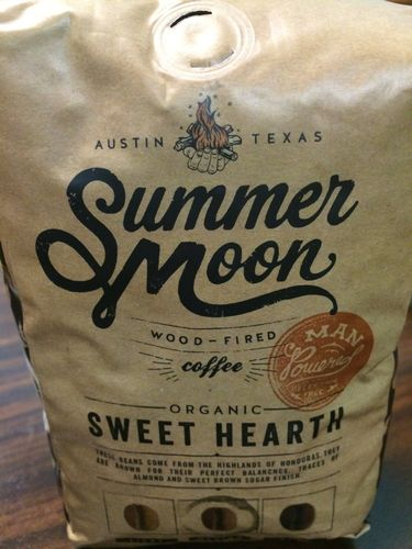 Review: Summer Moon Organic Sweet Hearth (Austin, Texas)