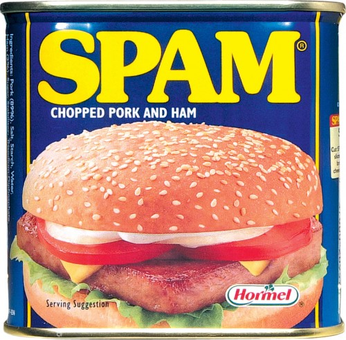 The best spam comments (March-September 2015)