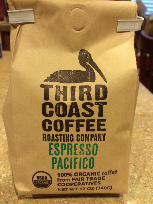 Review: Third Coast Coffee Espresso Pacifico (Austin, Texas)