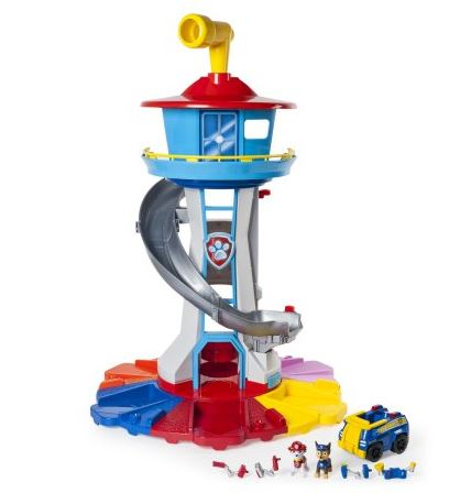 paw patrol tower.JPG