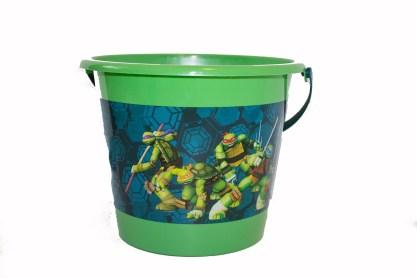 easter basket bucket