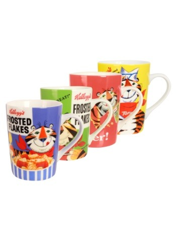 Frosted Flakes Mug Collection