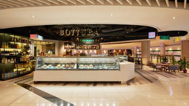 Bottura Suntec City Mall Singapore