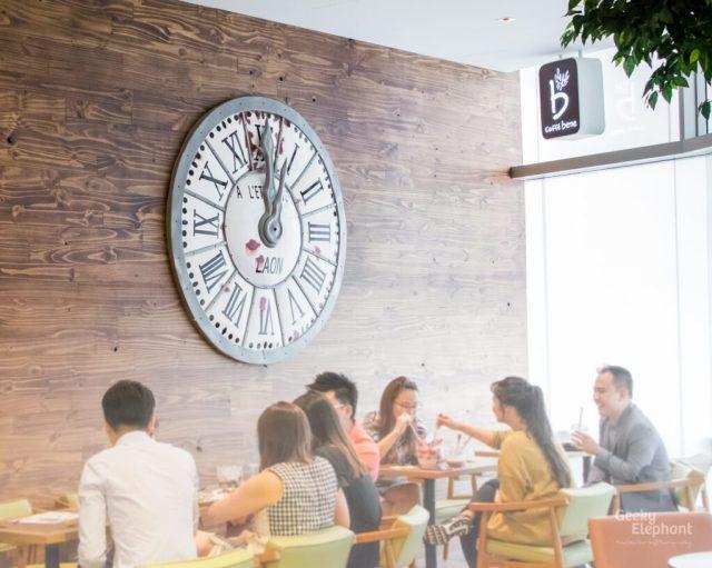 Caffébene Singapore