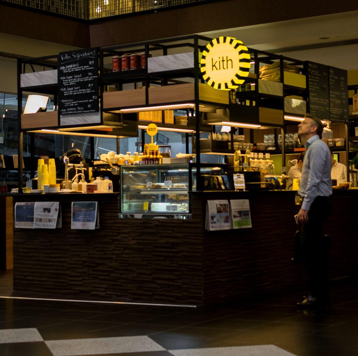 Simply Divine Cafe Menu