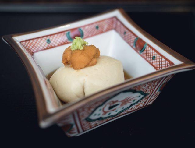 Kanda Wadatsumi — Housemade Tofu