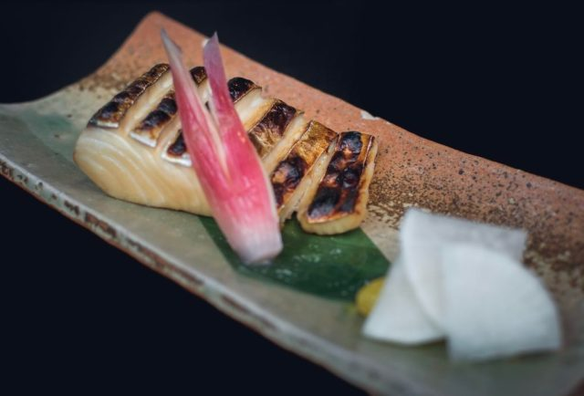 Kanda Wadatsumi — Spanish Mackerel