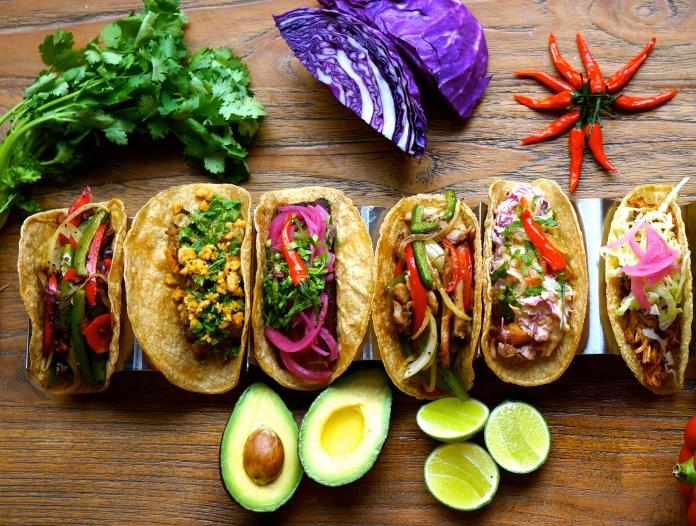 Tacos – Photo Credit: Senor Taco