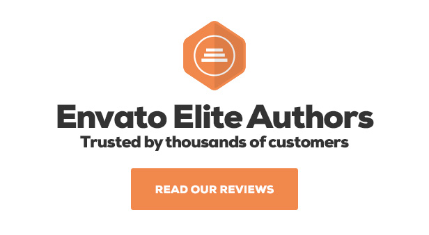 Envato Elite Authors