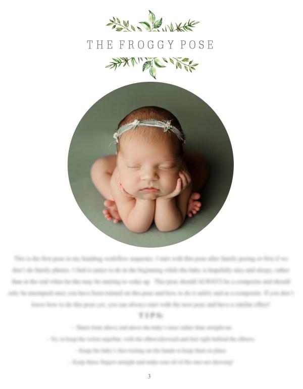 Online Newborn Workshop