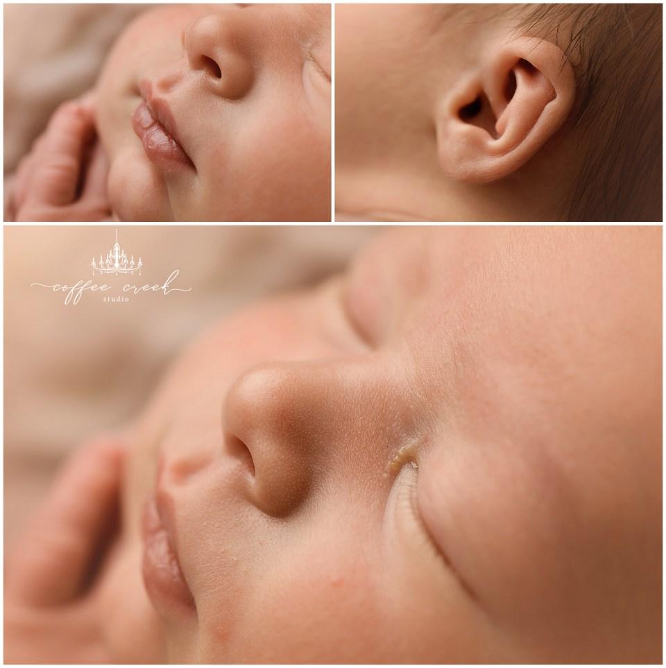 newborn baby boy details