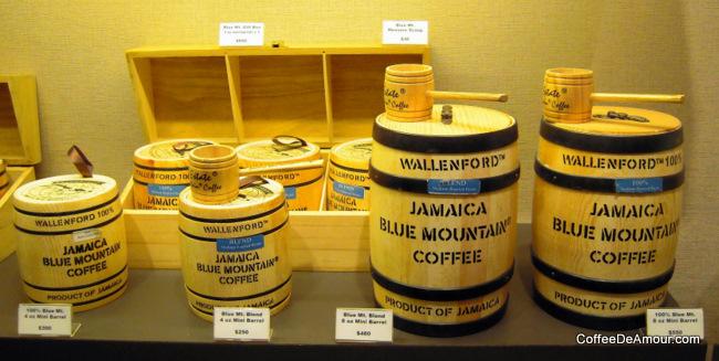 頂級藍山咖啡 TATA Cafe | 香港咖啡文化促進會