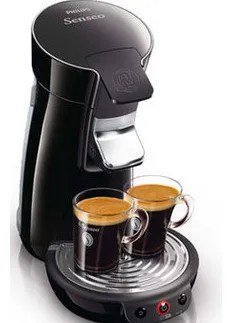 machine à café choisir senseo