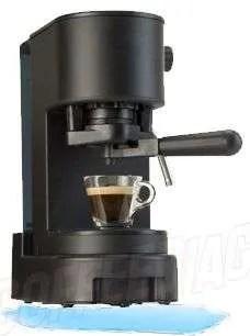 Votre machine à café disjoncte ou vous avez de l'eau sur la table ?