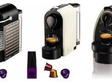 7 meilleurs type et modèle de machine à café dosette Nespresso
