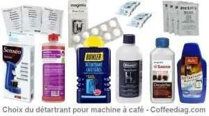 choix-du-détartrant-machine-café-cafetiere-philips-nespresso-seaco-delonghi-lavazza