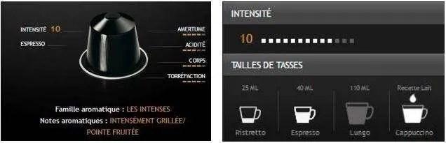 acheter-capsule-nespresso-Ristretto-pas-cher