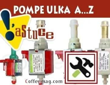 dbf50eb0bb71c0 ➤Pompe Ulka & Ceme: EP-EX Tout ce qu'il faut savoir ! - Coffeediag.com