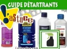 Guide des détartrant ecologique naturel ingrédient acide vinaigre